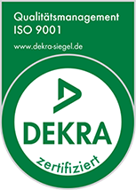 Qualitätsmanagement ISO 9001